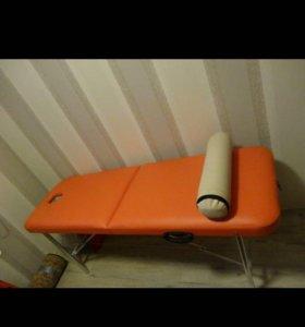 Стол для массажа.