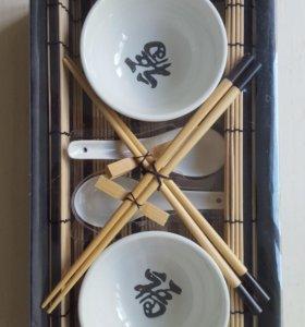 Новый набор восточный керамический