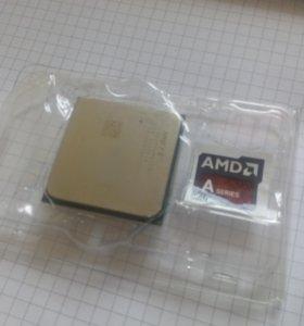 AMD FX FX6300 3.5 ггц