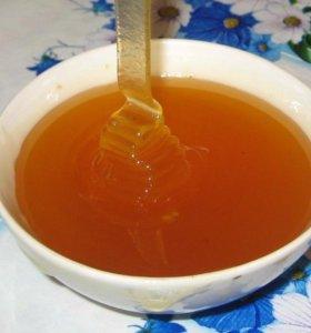 Продается домашний мед