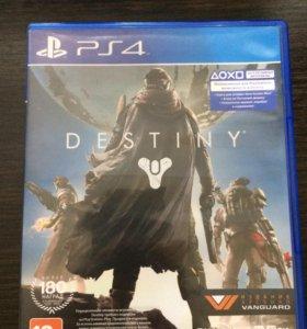 Destiny игра для ps4
