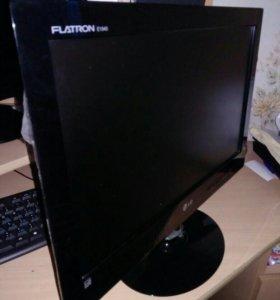 LED Монитор LG Flatron E1940
