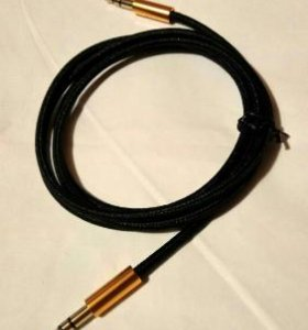 Aux кабель длина 1м