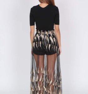 Новая юбка/шорты MDS