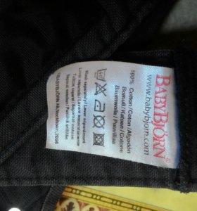 Рюкзак переноска Baby Bjorn Original