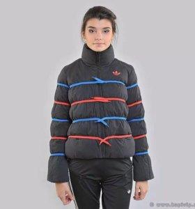 Куртка женская Adidas originals