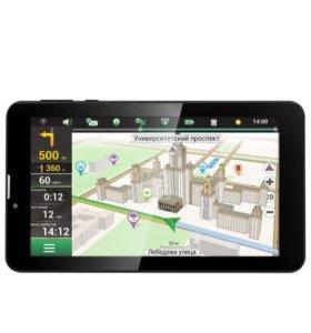 "GPS-навигатор""Prestigio GeoVision Tour"""