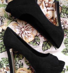 Туфли Mango новые