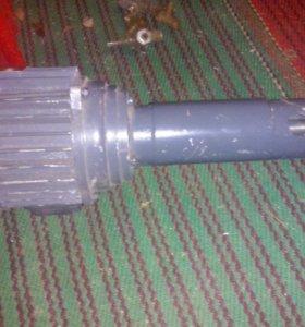 Электро насос для воды