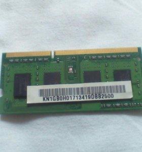 DDR3 Оперативная память