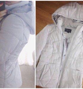 Куртка Conver, р.44-46, новая, зима