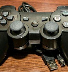 Джостик для PlayStation 3