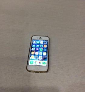 Продам iPhone 5 16 Гб