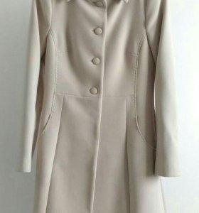 Женское пальто Mosaic