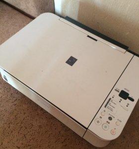 Принтер canon PIXMA MP240