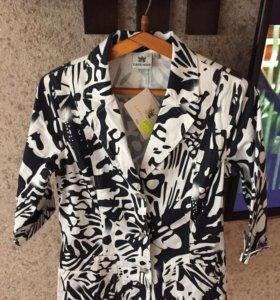 Пиджак новый фирменный