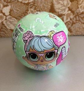 Кукла LOL сюрприз в шаре новая