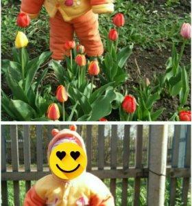 Костюм осень весна