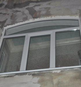 Окна с доставкой и установкой