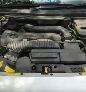 Вольво S40 V50 C30 мотор В5254Т 4×4 2005-2012