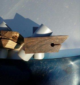 Крепеж для удилищ на лодки ПВХ