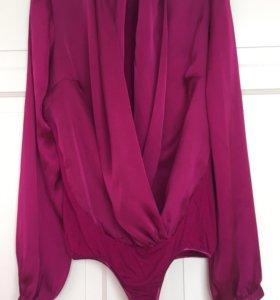 Блуза-боди Новая S
