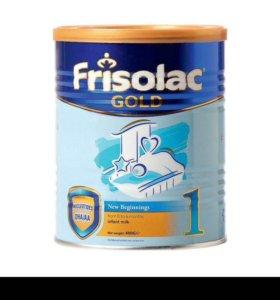 Смесь детская Frisolac colb 800гр