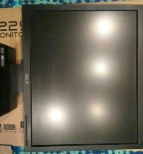 Монитор Acer v173b