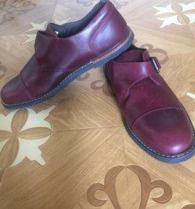 Обувь мужское