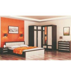 Спальня Модерн модульный набор