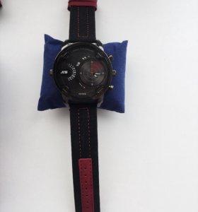 Часы,подарок на 23февраля