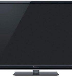 Плазменный FHD 3D телевизор Panasonic TX-PR42ST50