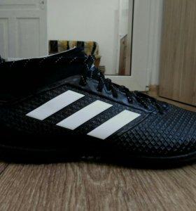 Футбольные бутсы (сороконожки) Adidas Ace 17.3