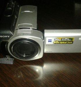 SONY DCR-SR45 (обмен, продажа)