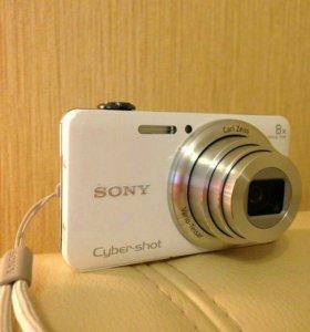 SONY Cyber-shot DSC-WX60 + карта памяти 8гб