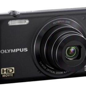 Фотоаппарат OLYMPUS VG 130