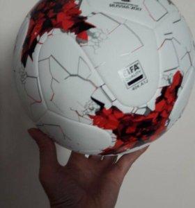 Мяч футбольный Кубка Конфедерации Krasava