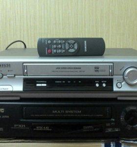 Видеомагнитофоны