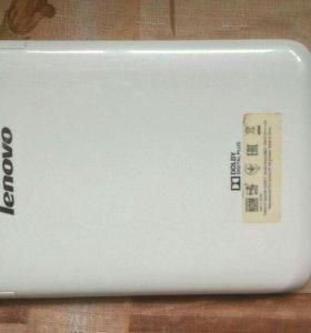 Планшет Lenovo ideadpap a1000f
