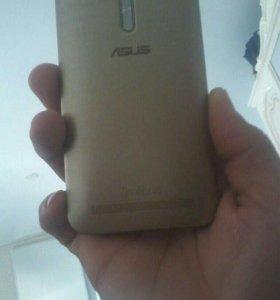 Asus ZenFone lazer(ze500kl) Gold.