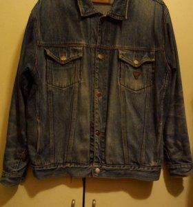 Джинсовая куртка Billy
