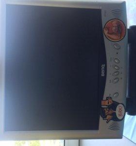"""Монитор BenQ FP581 LCD 15"""""""
