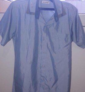 Новая рубашка в школу