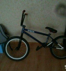 Трюковой велосипед (ВМХ)