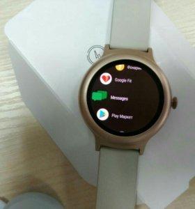 Смарт- часы LG Watch Style