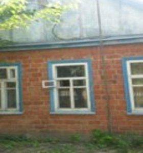 Дом, 52 м²