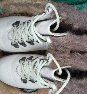 Ботильоны/ботинки женские