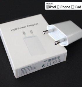 Зарядное устройство Apple USB 5W (MD813ZM/A)