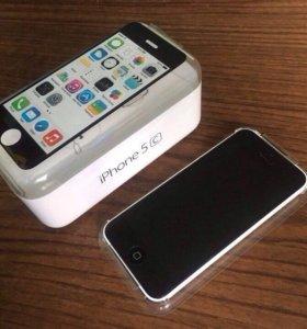 IPhone 5c 32Gb White