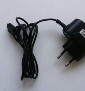 Зарядка для телефона lg kp 500